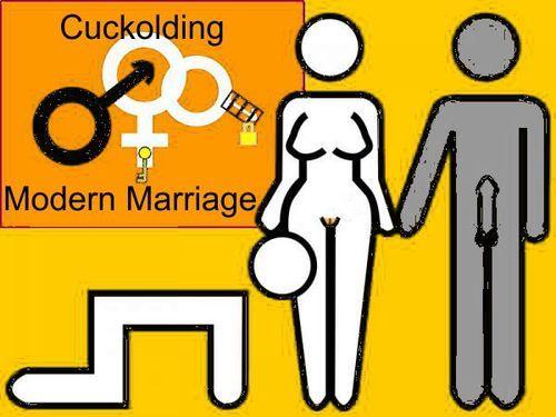 obedient cuckold