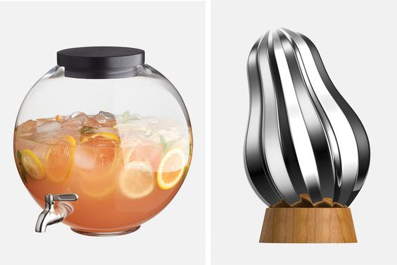 Eight gifts under $100 for making and serving beverages.