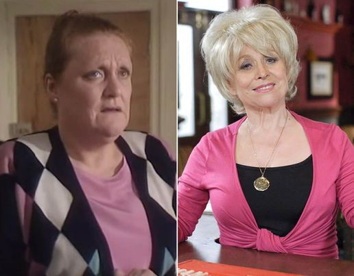 Changing Faces In Eastenders Can You Keep Up Eastenders Actor