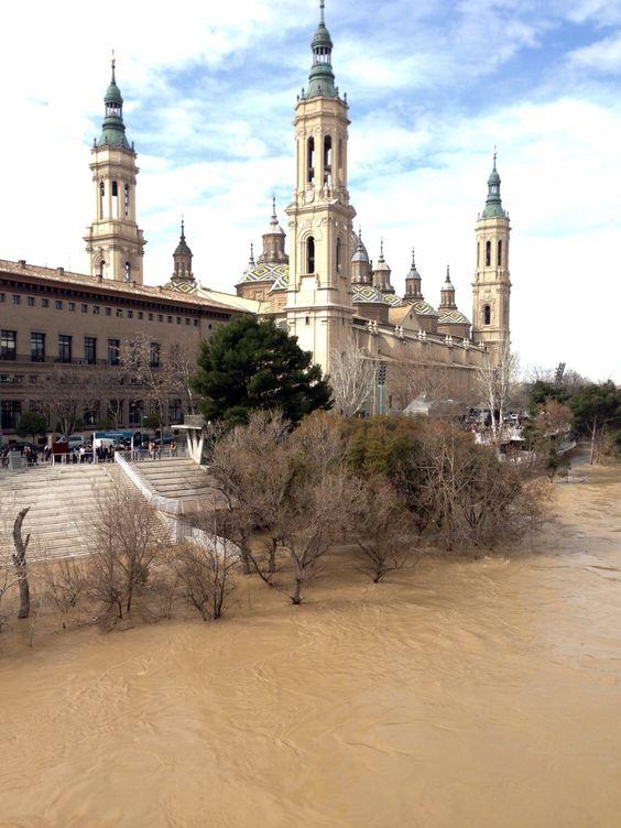 Basílica de El Pilar (Zaragoza)