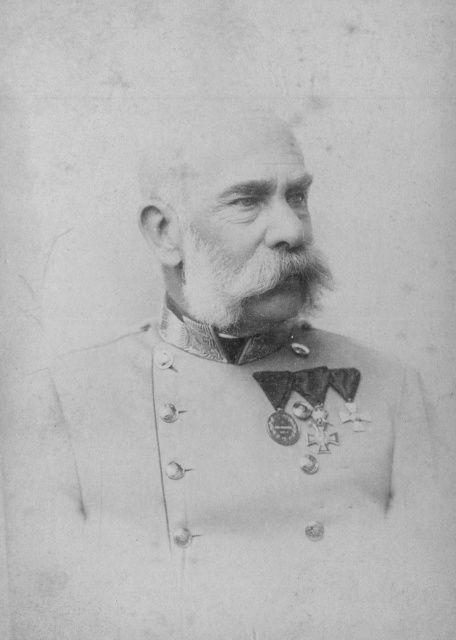 sissiofaustria:  Franz Joseph I of Austria