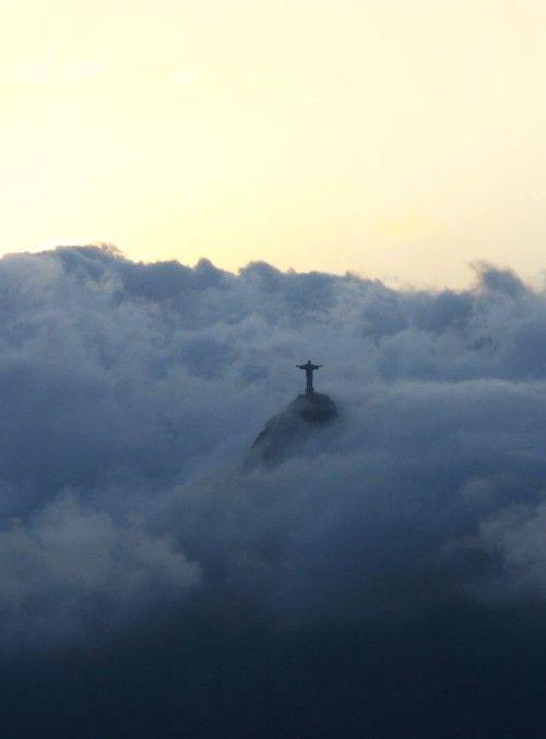Rio, Christ the Redeemer