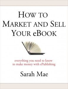 How to market and sell ebook small