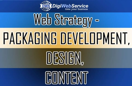 Web Strategy-PACKAGING DEVELOPMENT-DESIGN-AND-CONTENT