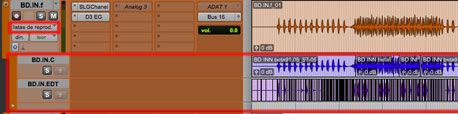 playlist visualizacion, 5 herramientas de pro tools para produccion musical, http://promocionmusical.es/produccion/: