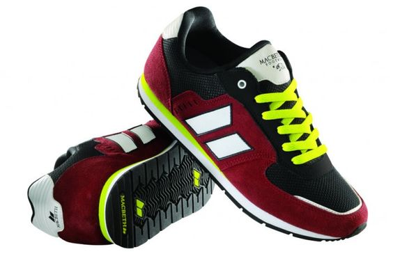 Fischer from Macbeth Footwear