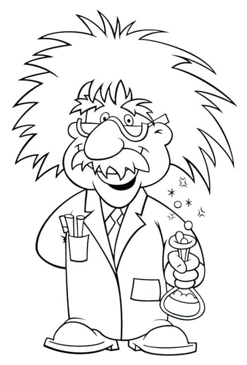 Science Coloring Pages Best Coloring Pages For Kids Science Color Sheets Coloring Books Science Themes