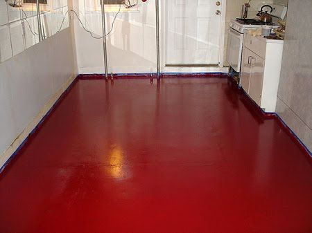 Home Design White Walls And Floor Painting On Pinterest