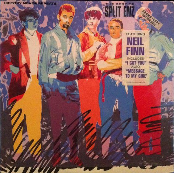 "Split Enz - I Got You 1980 [Lunes, 02 de Mayo] €URO 80's ""La Radio del Ítalo Disco"" euro80s.net"