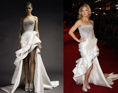 Beauty Wedding Dresses Versace Design Ideas 3 - The real ones ...