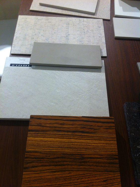 Zebrano (volkern) houten 'bar' blad, wit composiet werkblad 13mm ...
