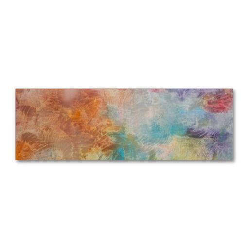 Energieke kleuren visitekaart Artsimpel Visitekaartjes Mini