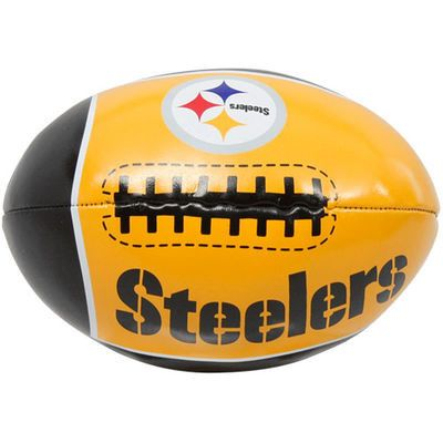 Pittsburgh Steelers Quick Toss 4 Softee in Clamshell (backorder)