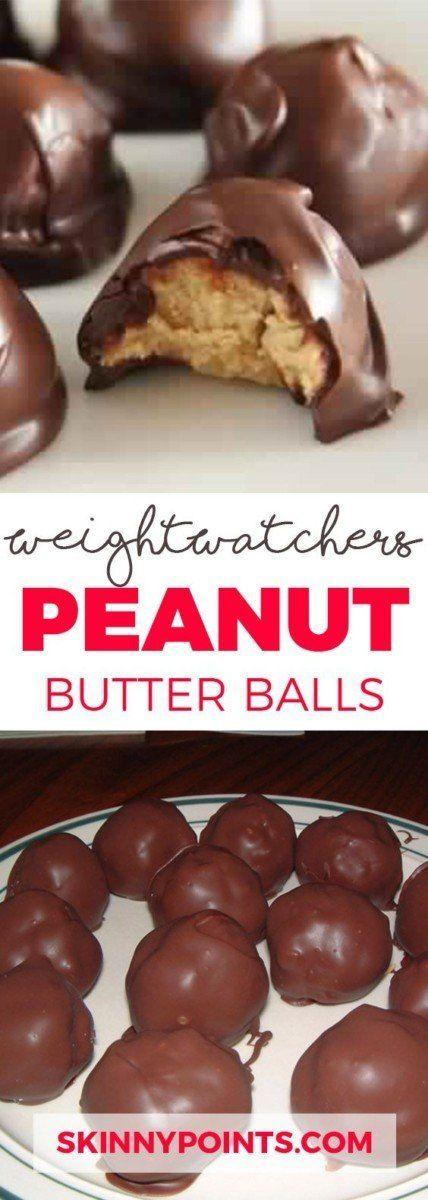 25 Best Weight Watchers Desserts Recipes With SmartPoints – WW Freestyle Points - SaurabhAnkush