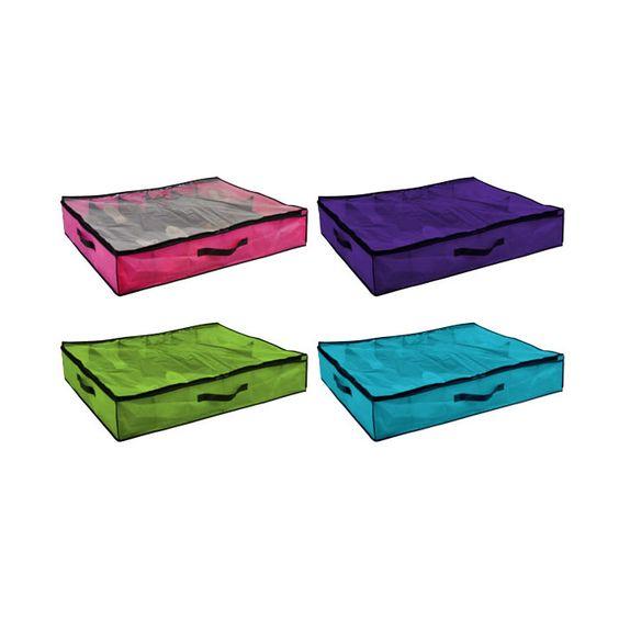 Sunbeam Under Bed Shoe Storage & Reviews | Wayfair