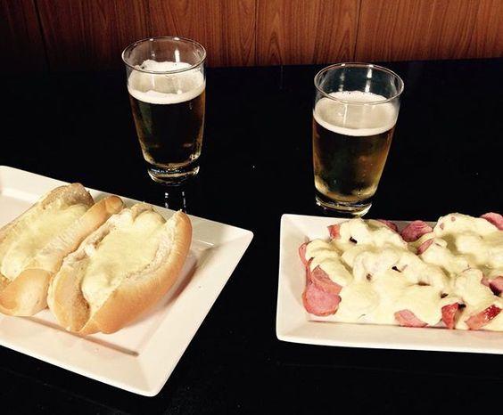 Oberoi Drinks................: Linguiça com Molho de Cerveja