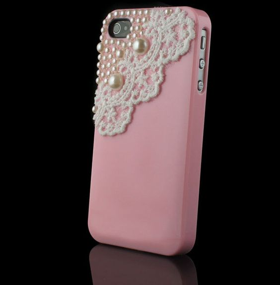 If I ever get an iPhone I will have this case