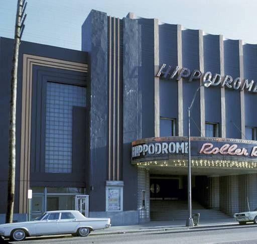Reflections Of An Uncommon Common Man The Hippodrome Downtown Nashville Tn Nashville City Music City Nashville