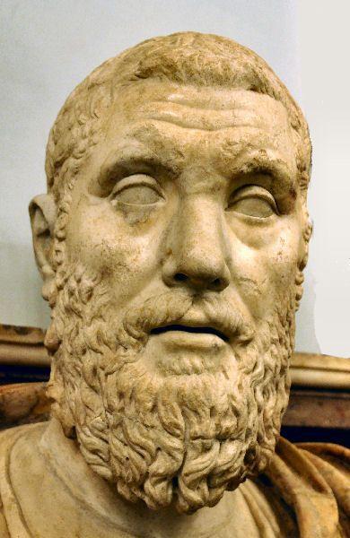 Founding of Rome