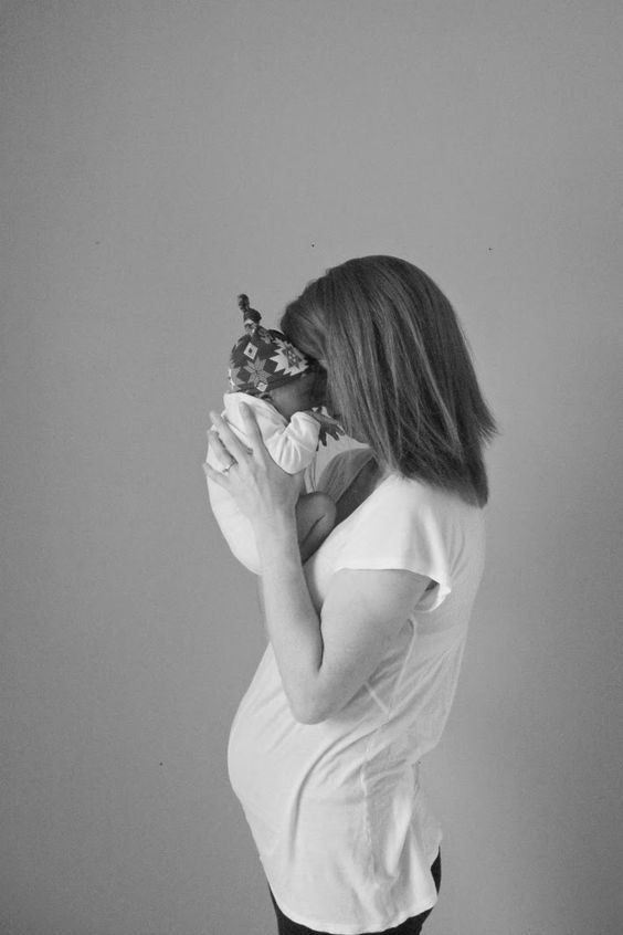 Today Is My Favorite: A Letter To My Postpartum Self