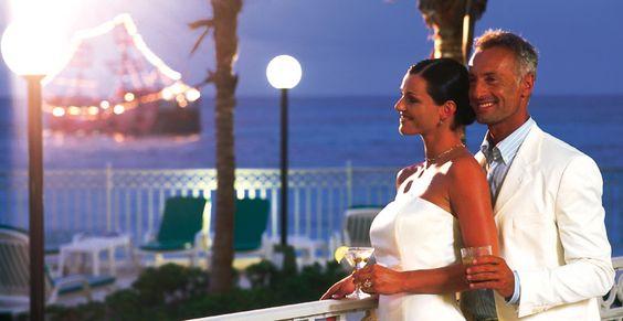 Weddings at Riu Cancún – Hotel en Cancún, México – RIU Hotels & Resorts