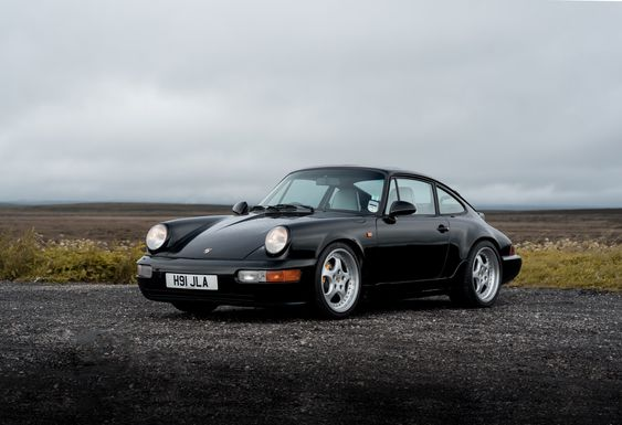 Porsche 964 Carrera 4 1990 Elferspot Com Marketplace For Porsche Sports Cars Porsche 964 Porsche Carrera