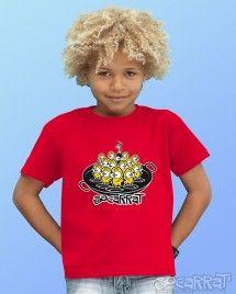 Camiseta - Paella & Socarrat