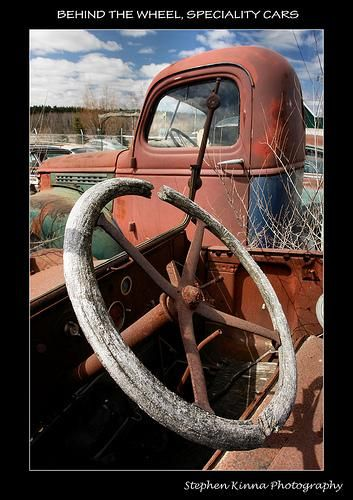 .: This Old Truck, Old Trucks, Wheels Planes, Steering Wheels, Abandoned Cars Trucks Farm, Classic Trucks, Cars Trucks Farm Machinery