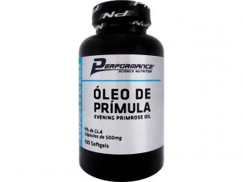 Óleo de Prímula 100 Softgels - Performance Nutrition