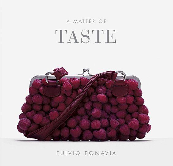 """""""Food as Fashion"""" by Bonavia"""