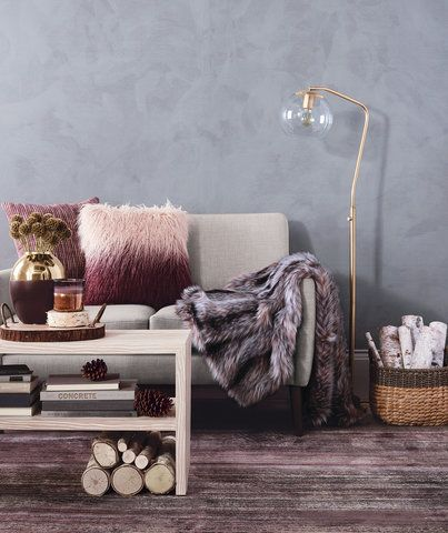 7 Small Decorating Tricks to Get Your House Ready for Fall | Warner Home Group of Keller Williams Realty, #Nashville #RealEstate www.warnerhomegroup.com C: 615.804.6029 O: 615.778.1818
