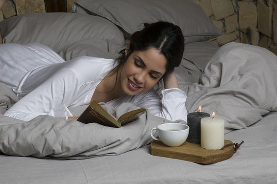 失眠引起心情不佳却不知如何调适?5招改善睡眠品质的解决方案。Tag你身边被失眠折磨的朋友吧!