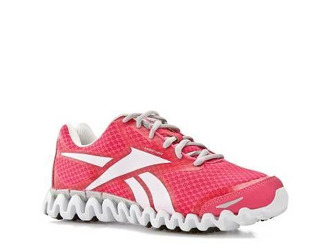 """Reebok """"Premier Zig Fly Nano SE"""" Pink Running Shoe"""
