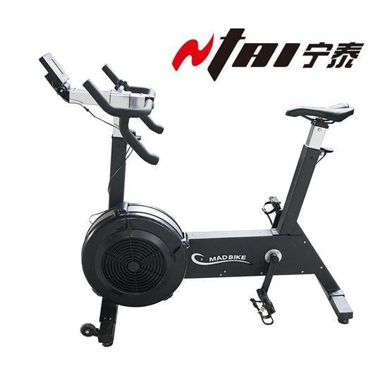 Crossfit Air Exercise Bike Biking Workout Exercise Bike For