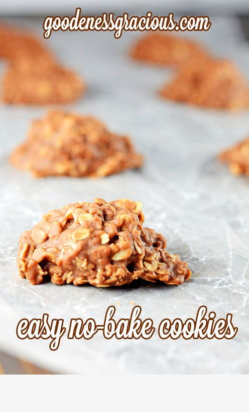 Fun simple cookie recipes