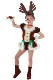 Holiday costumes dansco holiday dance reindeer games dance costumes
