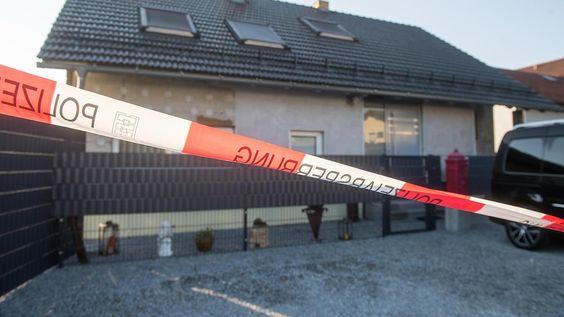 Schwangere getötet: Polizei nimmt Mordverdächtigen fest