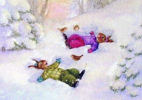 милые картинки от Susan Wheeler - Babyblog.ru...lbxxx.