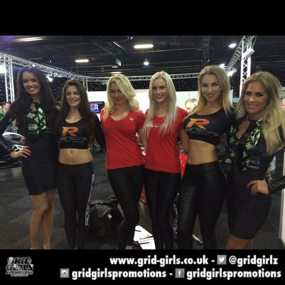 It's was a very busy weekend 4 us at @BikeManchester with @PrincipalBikes @DucatiStore & Robinsons of Rochdale To hire any of our models or more info email: hire@grid-girls.co.uk