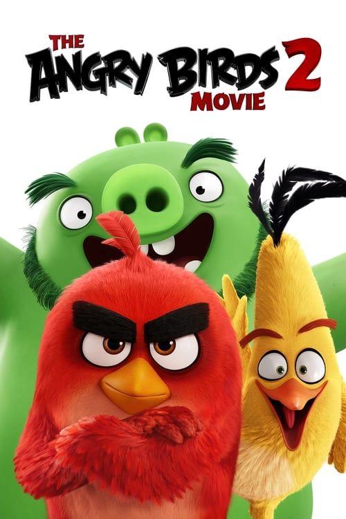Voir The Angry Birds Movie 2 Film Completo Altadefinizione En Francais Gratuit Azione Avventura Animazione Biog Angry Birds Memes En Espanol Films Complets