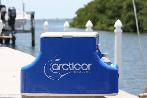 Soccer games, family picnics, boating and more!  Take your Arcticor Cooler on your next outdoor adventure!