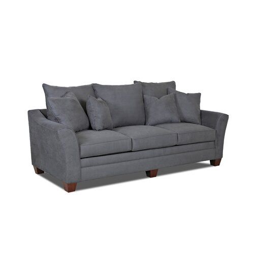 New Ebern Designs Walthall Sofa Free Shipping Online In 2020