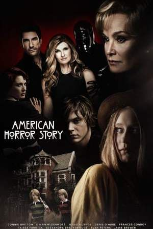 Behind The Fright The Making Of American Horror Story Filmek