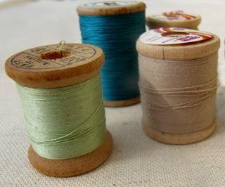 Scrap,quilt and stitch: Articles de mercerie