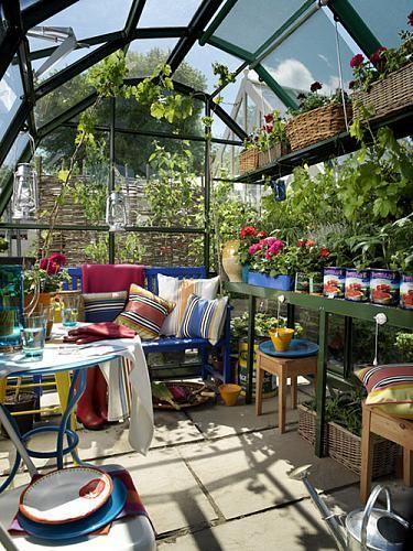 6 idées vierten décorer sa terraza - Decoración - 6 ideas a la forma - diseo de jardines urbanos