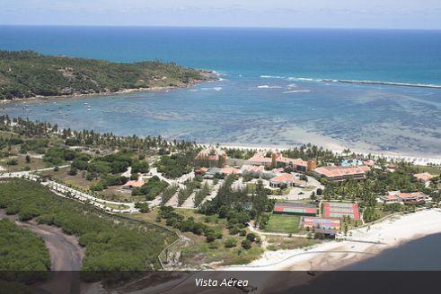 Cabo de Santo Agostinho - PE #luademel