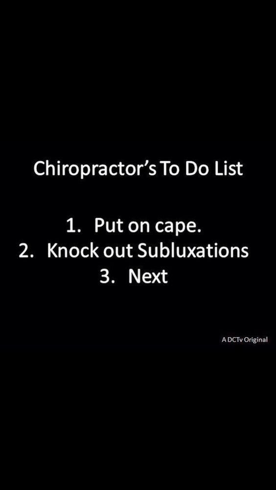Chiropractic Continuing Education
