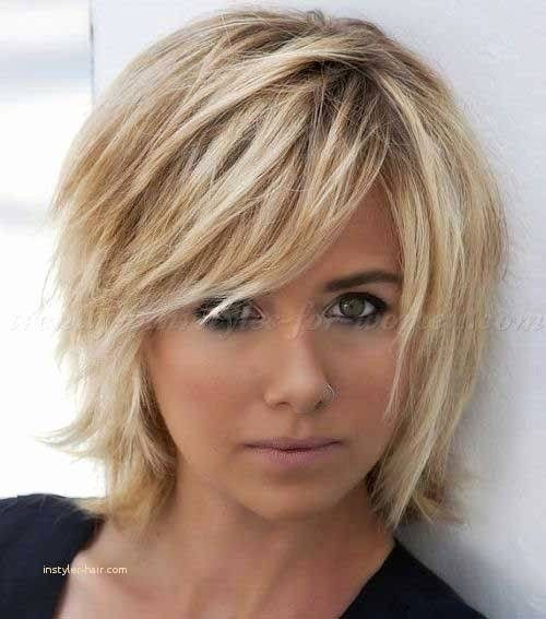 Choppy Low Maintenance Layered Haircuts For Thick Hair 12