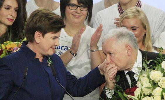 Старые обиды Польши снова в строю. Сергей Мануков. Прошедшие в Польше в воскресенье парламентские выборы закончились безоговорочной победой консерваторов. Теперь вся власть в шестой экономике Евросоюза принадлежит правым евроскептикам, что не может не настор