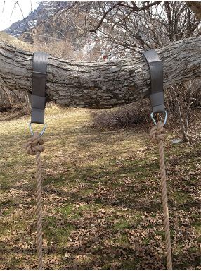 Tree Swing Hanging Kit